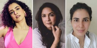 Sanya Malhotra, Neena Gupta, Kirti Kulhari to discuss new-age dating