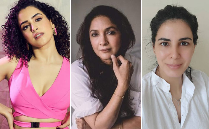 Sanya Malhotra, Neena Gupta, Kirti Kulhari To Discuss New-Age Dating