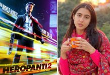 Did Drug Row Cost Sara Ali Khan Her Role In Tiger Shroff's Heropanti 2?