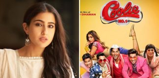 "Exclusive! Sara Ali Khan On Coolie No 1 Releasing On OTT: ""Obviously, There's A Bit Of A Disappointment But…"""