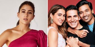 "Exclusive! Sara Ali Khan On Leading Solo Films: ""After Atrangi Re, Have Become A Little Bit Greedy"""