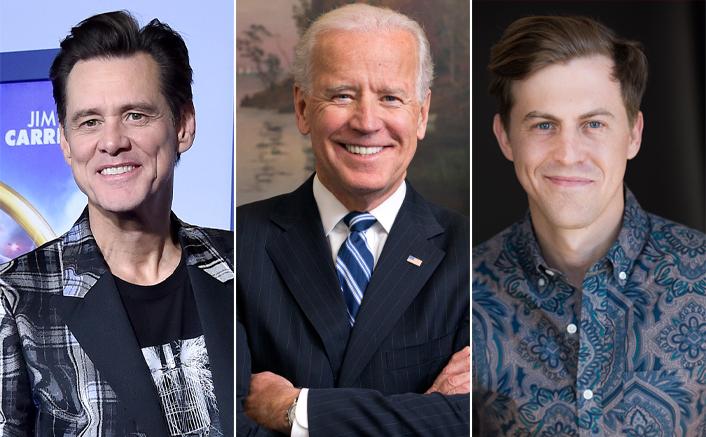 Jim Carrey Replaced As Joe Biden By Alex Moffat, Deets Inside!