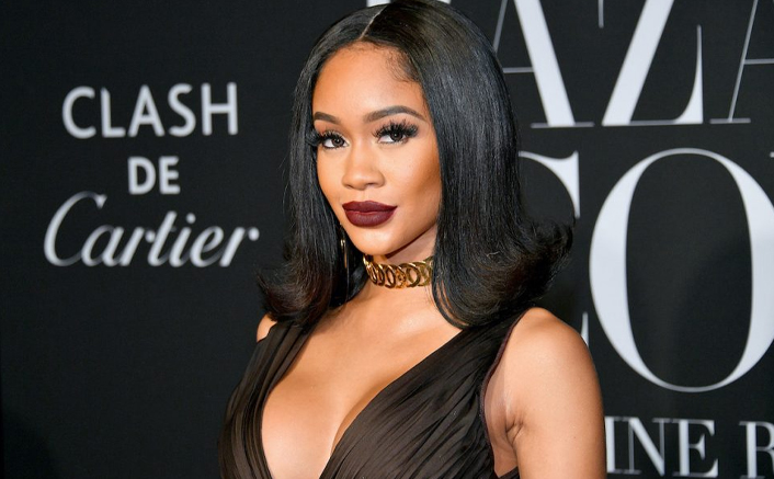 Saweetie Disappointed With Warner Records For Releasing Her New Song 'Best Friend' Against Her Wishes