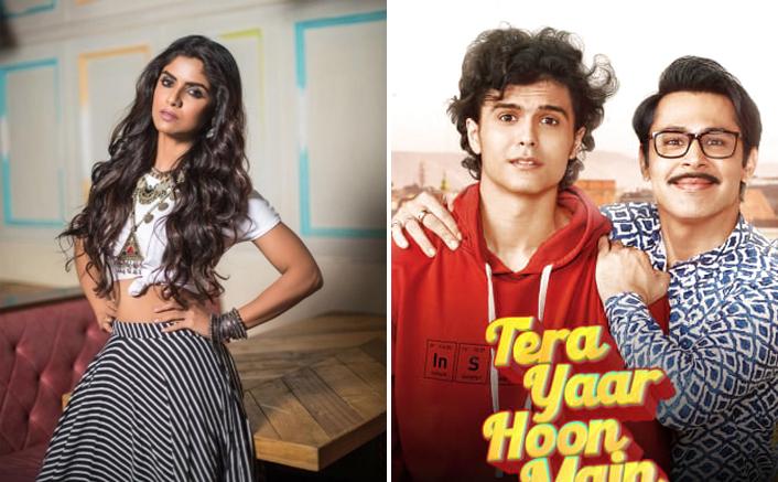 Sayantani Ghosh Joins Cast Of 'Tera Yaar Hoon Main'