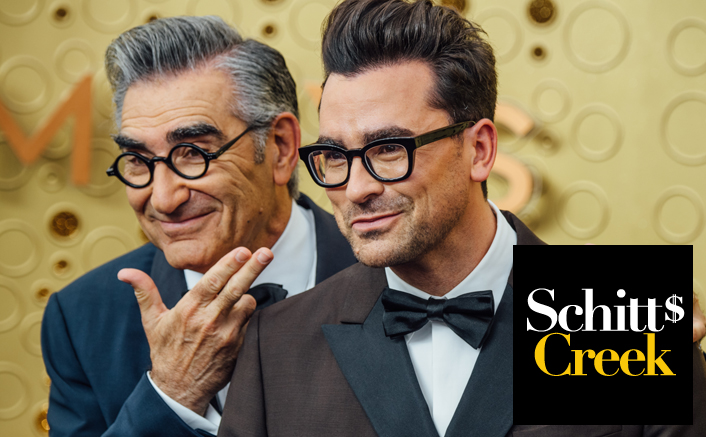 Schitt's Creek Spin-Off On The Cards? Here's What Eugene Levy & Daniel Levy Has to Say