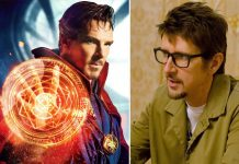 "Scott Derrickson Regrets Playing Lucian In Doctor Strange: ""Now I Feel I've Blown My Chance To Be In The Marvel Cinematic Universe."""