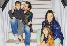Scott Disick Calls Kourtney Kardashian 'Best Baby Maker In Town'; Fans Want Them Back Together!