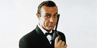Sean Connery's Pistol Used In First James Bond Movie Sold For $256,000