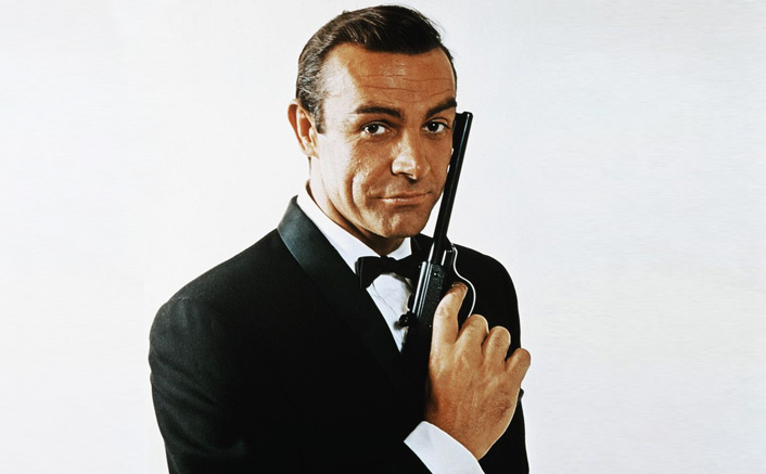 Sean Connery's Pistol Used In First James Bond Movie Avuctioned, Sold For A Whopping $256,000 (Pic credit: Movie Still)