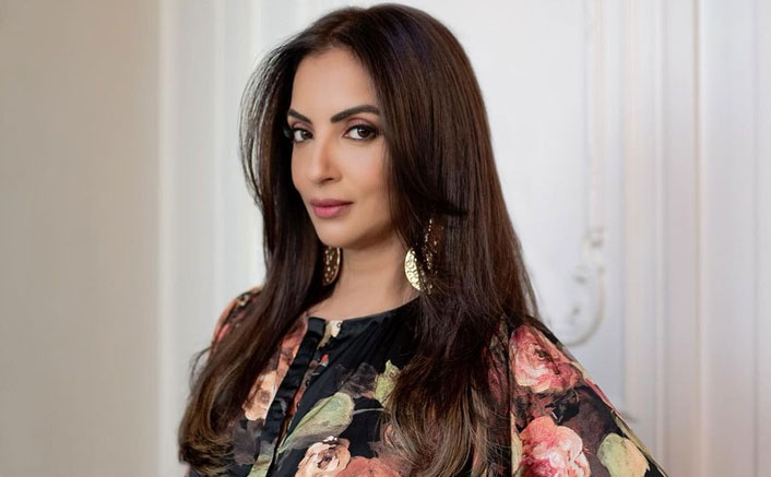 Seema Khan On Baring Life For Public Consumption On New Show