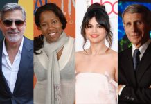 People Of The Year 2020: Selena Gomez, George Clooney, Regina King & Dr Anthony Fauci Make It To The Covers