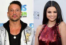 Selena Gomez Dissociates Herself From Hillsong Post Carl Lentz's Cheating Row?