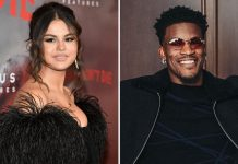 Selena Gomez Spotted With Rumoured Boyfriend Jimmy Butler; Is Love Really Blooming?