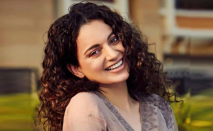 SGPC Notice To Kangana Ranaut Over Remark On Elderly Lady