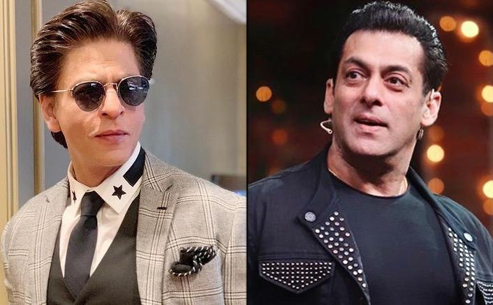 Shah Rukh Khan Chose Pathan Over Salman Khan's Antim For His Comeback?