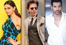 Pathan: Shah Rukh Khan, Deepika Padukone & John Abraham To Take Off To Abu Dhabi For The YRF Film?