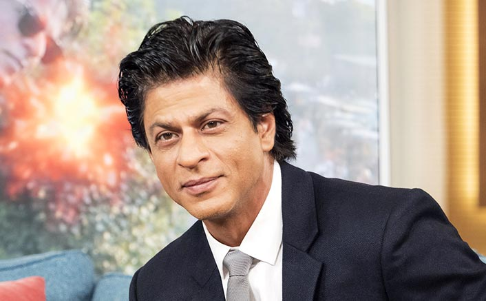 Shah Rukh Khan Donates Remdedivir Injections For COVID-19 patients