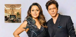 Shah Rukh Khan, Gauri Khan's Delhi Abode Is Nothing Less Than A King's Castle & It's Up For Grabs For A Day!