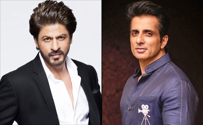 Shah Rukh Khan & Sonu Sood Are Racing To Play Lead In Ambulance Man Karimul Haque's Biopic?