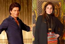Shah Rukh Khan To Have Dimple Kapadia In Pivotal Role For Pathan?
