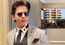Shah Rukh Khan's Mannat: From 13 Crores On Lease To A Jaw-Dropping Current Valuation