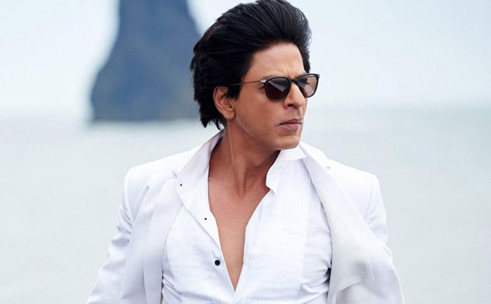 Shah Rukh Khan's #MondayMotivation Making Our 2020 Better
