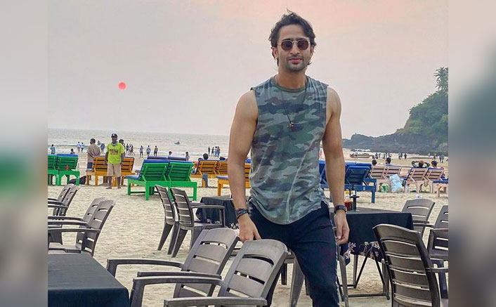 """Shaheer Sheikh: """"I Feel If I Keep It Low Profile, I Am Able To Put The Message Out There"""""""