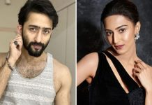 Shaheer Sheikh 'Would Love To' Reunite With Erica Fernandes; Directors, Are You Listening?