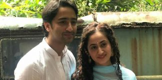 Shaheer Sheikh & Ruchikaa Kapoor's Wedding Pics & Videos Leaked, Take A Look!