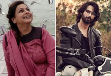 Shahid Kapoor shares a sweet post on mother Neelima Azeem's birthday