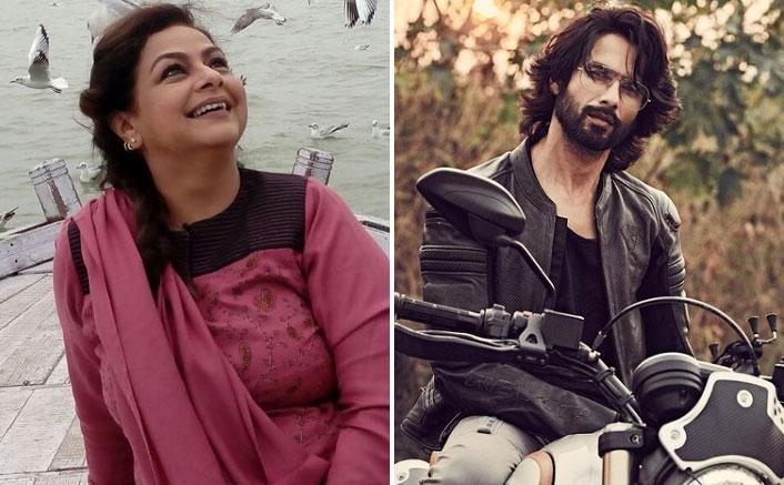 Shahid Kapoor Shares A Sweet Post On Mother Neelima Azeem's birthday