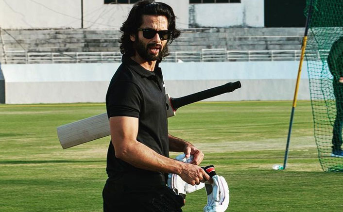 Shahid Kapoor's Jersey Faces Trouble Amid Farmers' Protest?