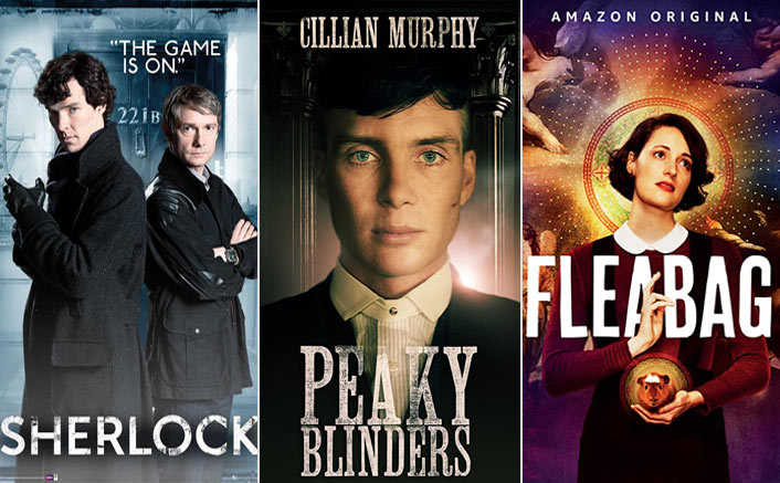 Sherlock, Peaky Blinders To Fleabag - 5 BBC Shows That Will Keep You Hooked Over This Long Weekend!