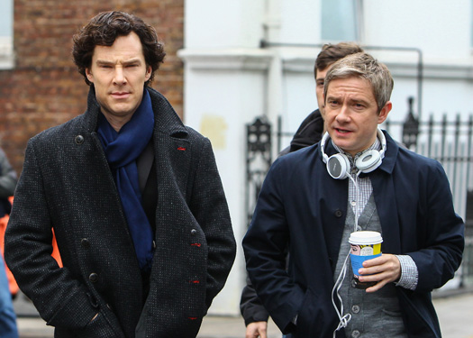 Sherlock, Peaky Blinders To Fleabag - 5 BBC Shows You Should Watch In 2021 If You Didn't In 2020!