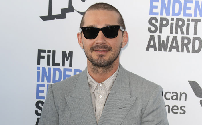Shia LaBeouf In Legal Trouble! FKA Twigs Files A Lawsuit Alleging Physical & Emotional Abuse