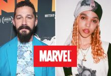Shia LaBeouf Loses A Marvel Superhero Film Because Of FKA Twigs Lawsuit Controversy?