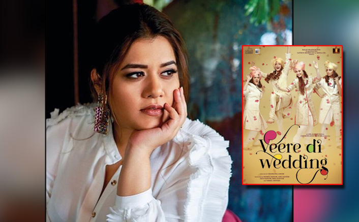 Shikha Talsania Opens Up About Veere Di Wedding 2
