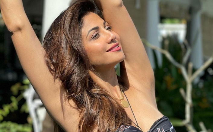 Shilpa Shetty Is In Mood To Beat 'Every Age-Old Cliche'