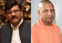 Shiv Sena's Sanjay Raut Questions The Status Of CM Yogi Adityanath's Noida Film City; Read On