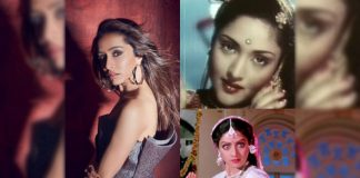 Shraddha Kapoor recently announced her upcoming film Nagin, let's look at the similarities between the 3 Nagin actresses