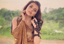 Shrenu Parikh Faces Camera After Recovering From COVID-19, Reveals Of Feeling Nervous