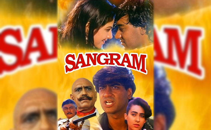 From Baazigar To Chandni: Top 90's Bollywood Films To Watch On Amazon Prime Video As You Celebrate New Year's Eve