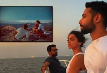 Siddhant Chaturvedi & Deepika Padukone Shot For Their Upcoming Shakun Batra Film In Alibaug Recently