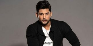 Sidharth Shukla is confused about the year