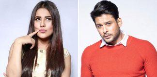 Sidharth Shukla & Shehnaaz Gill Dancing To Their Song Shona Shona In Goa Goes Viral, Fans React