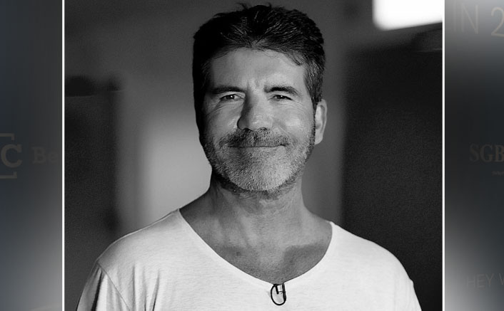Simon Cowell walks five miles a day