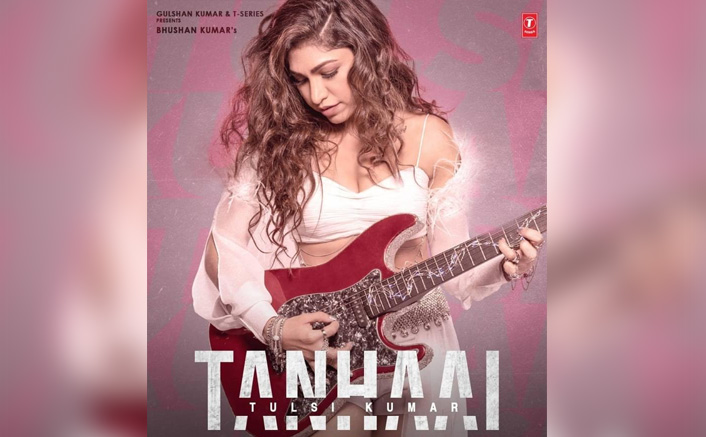Singer Tusli Kumar happy with feedback her new track 'Tanhaai' received