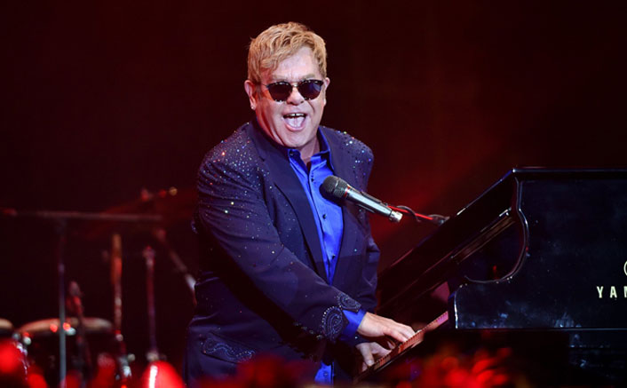 Sir Elton John Opens Up About His Struggle With Alcohol; Read On