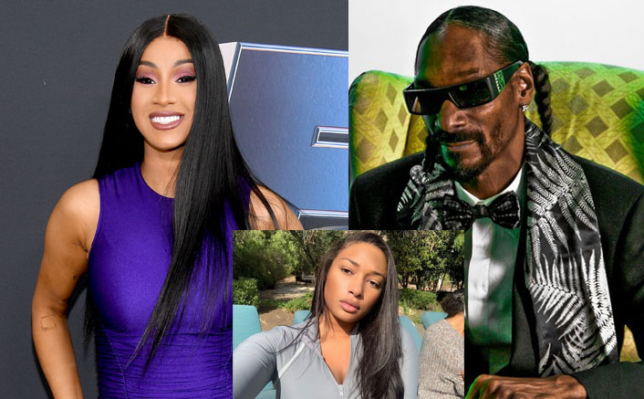 "Snoop Dogg Thinks Cardi B & Megan Thee Stallion Should ""Reign It In,"" Offset Reacts!"