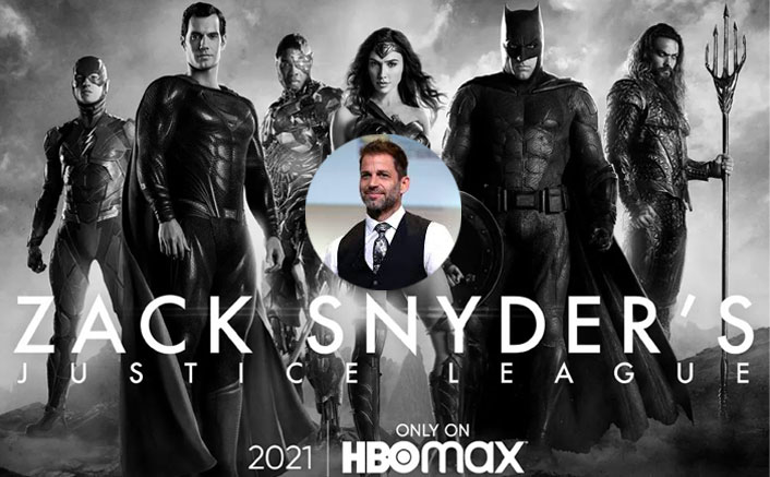 Snyder Cut Of Justice League Might Hit The Theatres With R-Rating